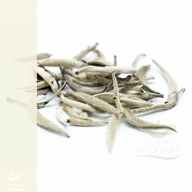 CHINA YIN ZEN - SILVER NEEDLE